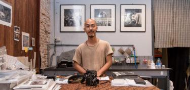バンコクのプロラボ フィルム現像&プリント PATANI STUDIO