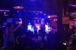 Yellow Fang(イエローファング)LIVE @Budda Bar