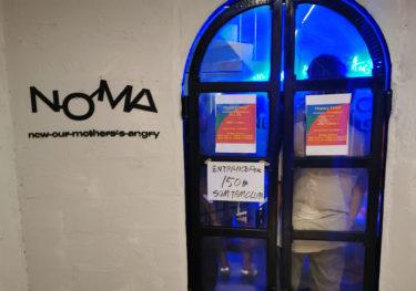 タイローカルに人気のBAR&イベントスペース「NOMA BKK」