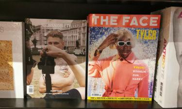 バンコクで海外雑誌やアートブックを探すなら「PaperSmith」
