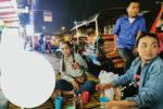 【ゴザバー】バンコクの路上ガールズバー フアランポーン駅