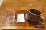 プラカノンで新鮮なコーヒーが飲めるカフェ「シングルレーン スペシャリティコーヒー」